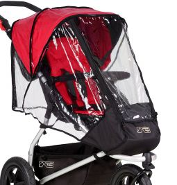 Mountain Buggy Regenhoes/Stormcover Swift 3.1