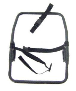 Valco Trimode single car seat adapter