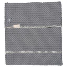 Koeka Blanket Antwerp Waffle/Flannel 75x100 cm