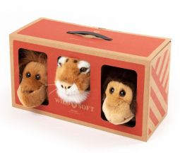 Wild and Soft Safari Box