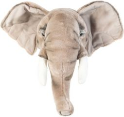 Wild and Soft Trophy Olifant George