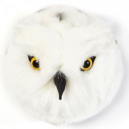 Wild and Soft Trophy White Owl Chloe