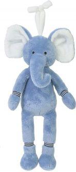 Happy Horse Elephant Emoij Musical 30cm