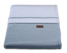 Baby's Only Crib Blanket Robuust 75x90