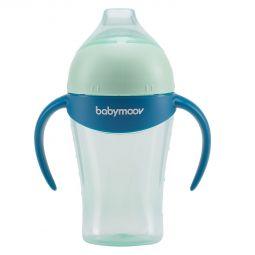 Babymoov Tasse 1er age anti-goutte 180 ml