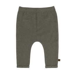 Baby's Only Pants Melange Grey