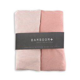 Bamboom Slaapzak Winter Muslin 0-6 mnd