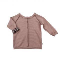 Bamboom Shirt Stripe Ocra/Grey