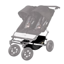mountain buggy duet luggage basket