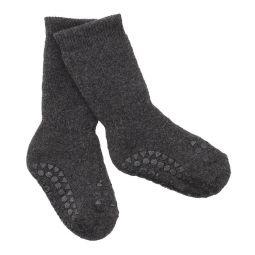 GoBabyGo Sokken Dark Grey Melange