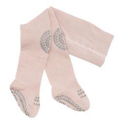 GoBabyGo Maillot Soft Pink Glitter