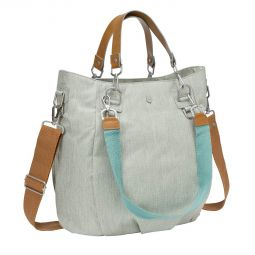 Lassig Green Label Mix 'n Match bag Light Grey