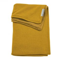 Meyco Knit Basic Cot Blanket Velours 100x150