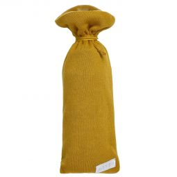 Meyco Knit Basic Hot Water Bottle Cover