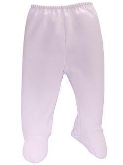 Rapife Babybroekje Pink met Voetjes