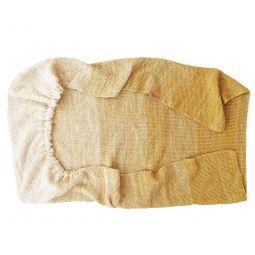 Witlof For Kids Blanket Ombre Sweet Honey