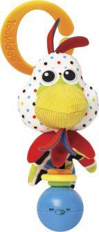 Yookidoo Speelkleed Gymotion Lay To Sit Up