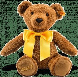 Steiff Cosy Year Bear 2017