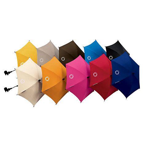 Bugaboo parasol+