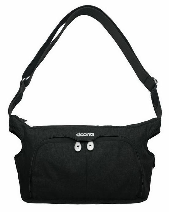 Doona Bag Essential black