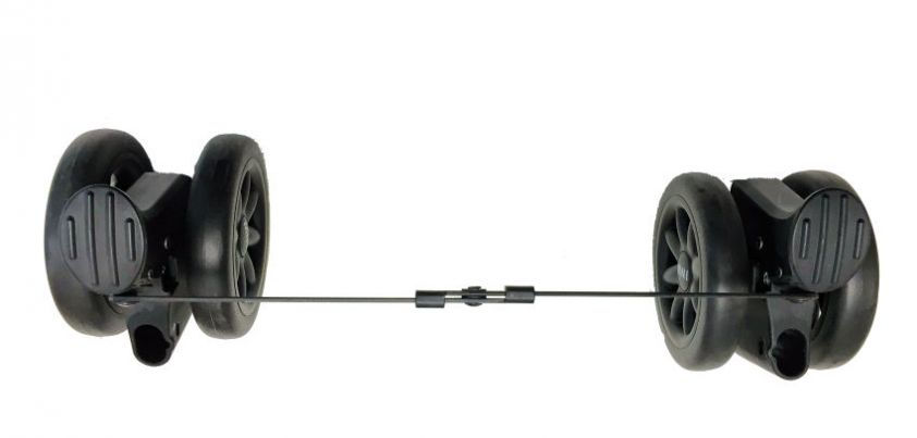 Easywalker Mini Buggy Set Rear Wheels