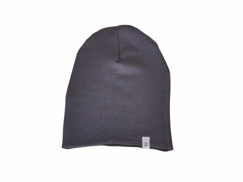 Bamboom Hat Beanie Grey