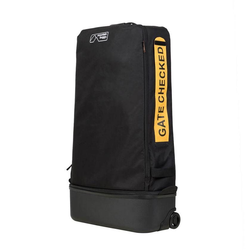 Mountain Buggy Travel Bag V1 Black