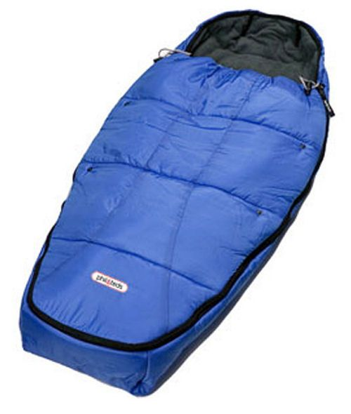 Phil&Teds Sleeping Bag Blue