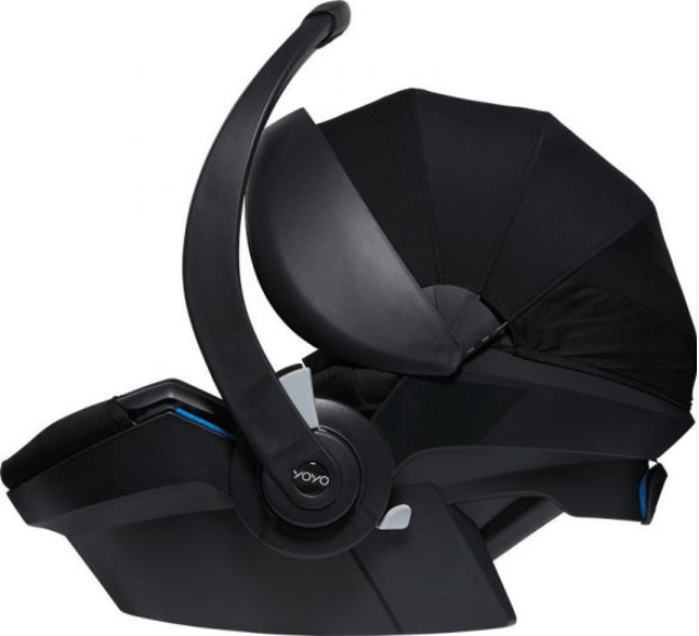Babyzen Autostoeltje iZi Go Modular by BeSafe