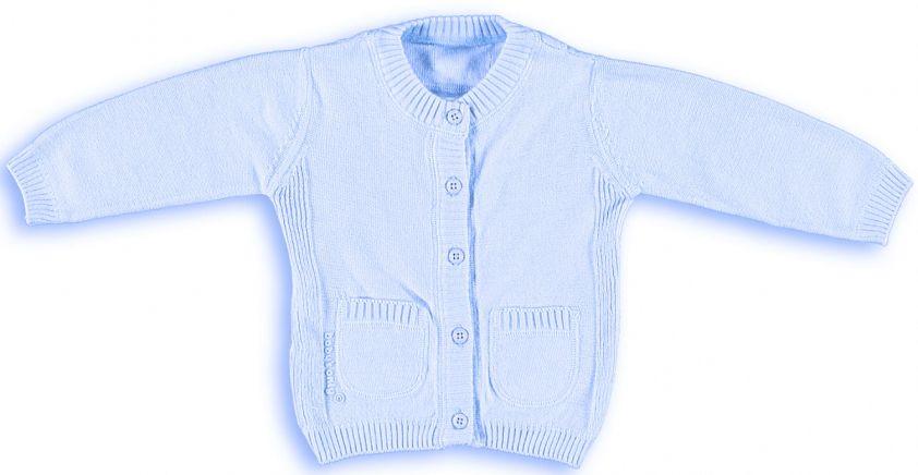 Baby's Only Vestje Baby Blue