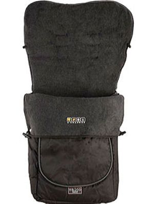Valco TriMode footmuff black