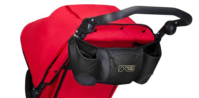 Mountain Buggy Buggy Pouch