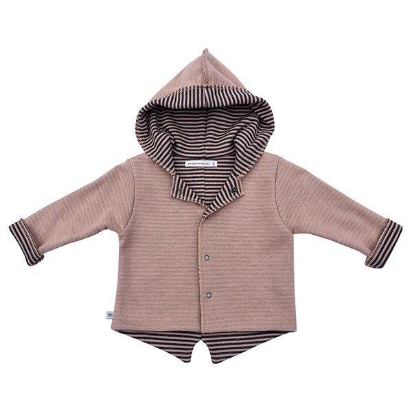 Bamboom Jacket Reversible Pink 50/56