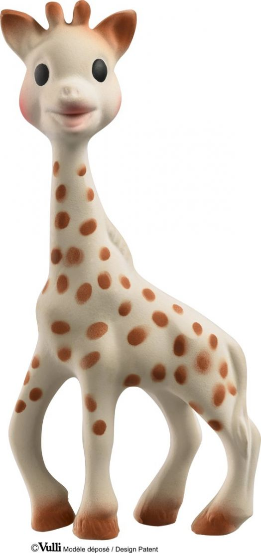 Sophie la Girafe Groot