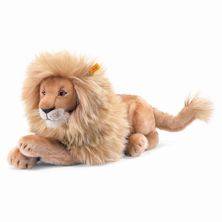 Steiff Leo Lion 45 cm