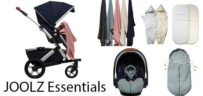 Joolz Essentials