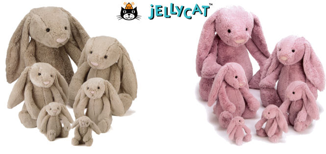 Jellycats