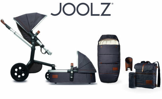 Joolz Day Discovery