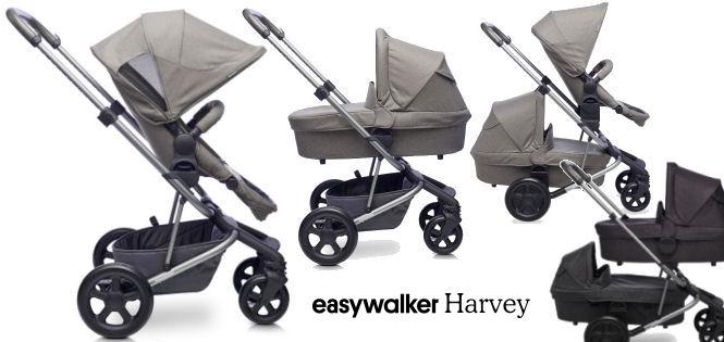 Easywalker Harvey Duo