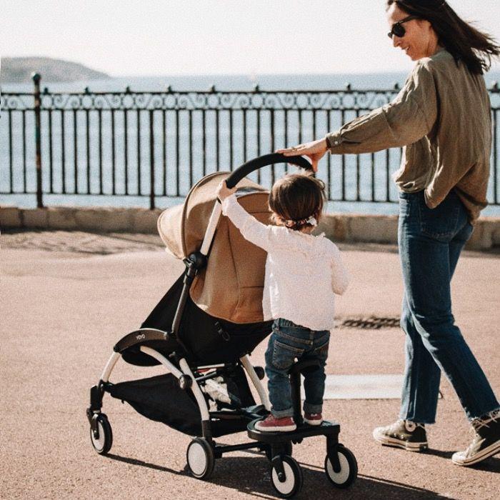 babyzen meerijdplankje