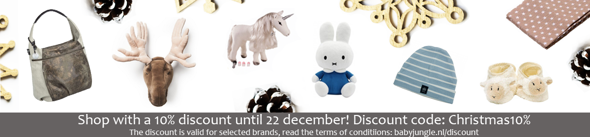 Christmas 10% discount