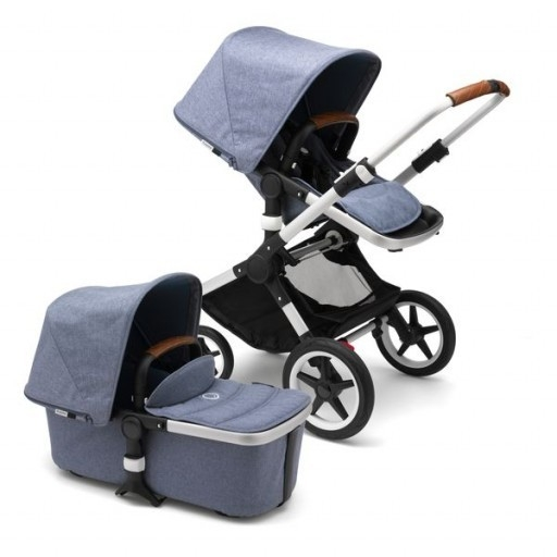 Bugaboo Fox Blog