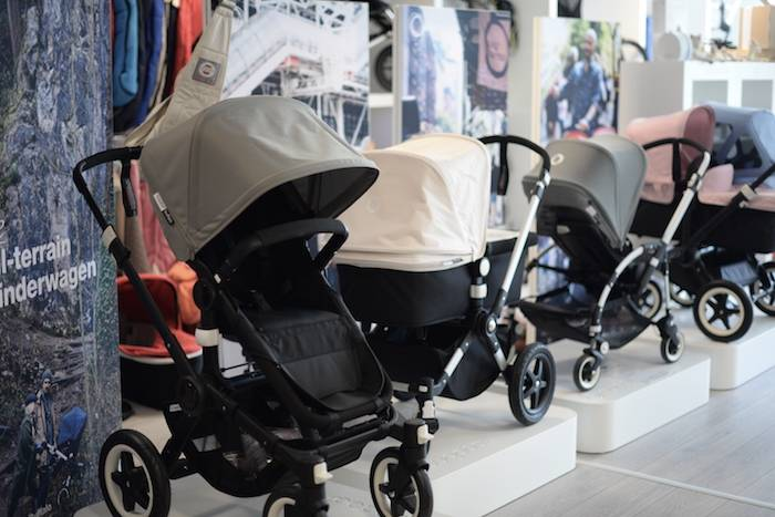 How to choose a buggy or stroller
