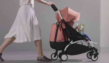 babyzen yoyo boodschappentas